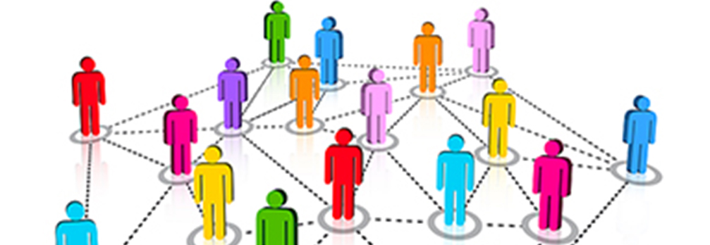 Networking- The key to success