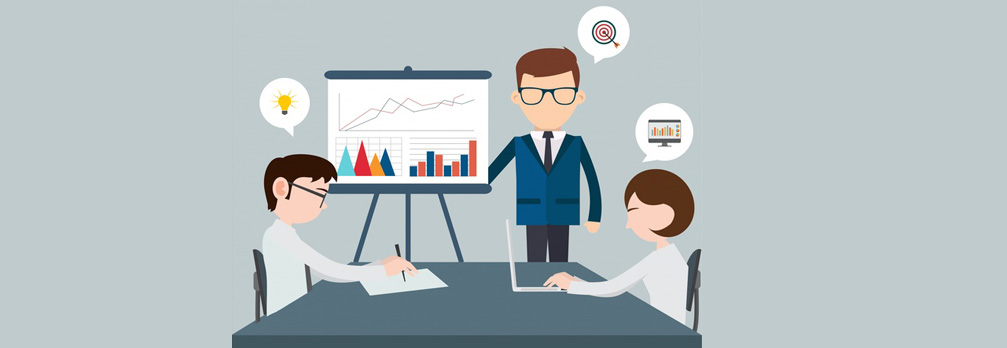 The role of a business coach